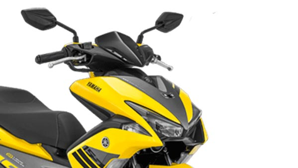 Yamaha Aerox 155 Will Not Be Launched In India - DriveSpark News