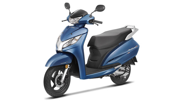 2018 Honda Activa 125 Top Features To Know: LED Headlight, Semi-Digital Console, CBS System, 4-in-1 Lock & More