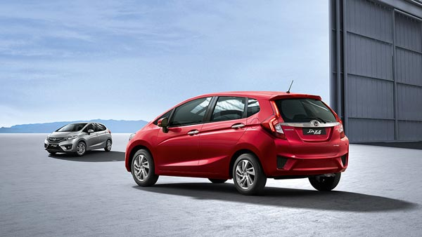 2018 Honda Jazz Facelift Launched In India At Rs 7.35 Lakh: Specifications, Features And Images