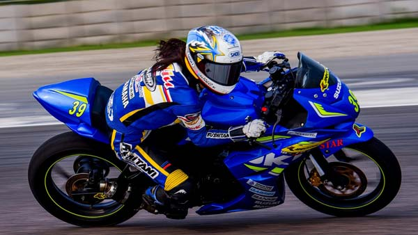 Gixxer Cup 2018 By Suzuki Motorcycle India — To Commence From 5th July At Kari Motor Speedway