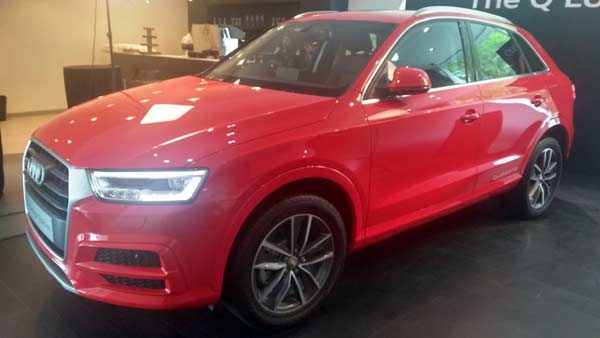 Audi Q3 & Q7 Design Edition Launched In India; Prices Start At Rs 40.76 Lakh