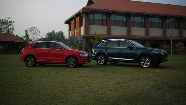 Audi Q3 And Q7 Design Edition Launched In India; Prices Start At Rs 40.76 Lakh