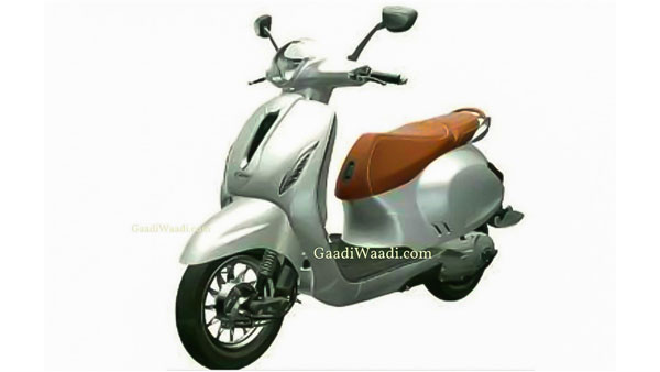 Bajaj Chetak Scooter To Make A Comeback - Launch Details Revealed