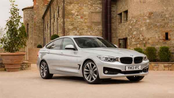 BMW 3 Series Gran Turismo Launched In India At 46.60 Lakh: Specifications, Features And Images