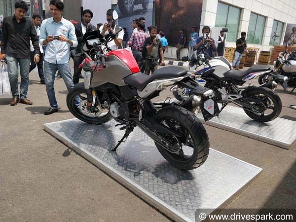 BMW G 310 R And G 310 GS Deliveries To Start Soon; Details Revealed