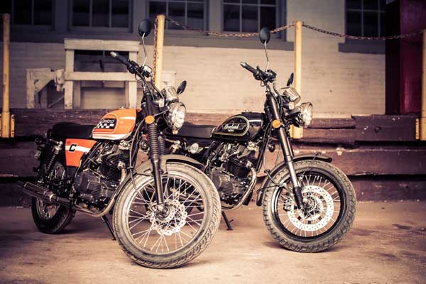 Cleveland CycleWerks Local Assembly Begins; First Product Launches To Be The Misfit And The Ace