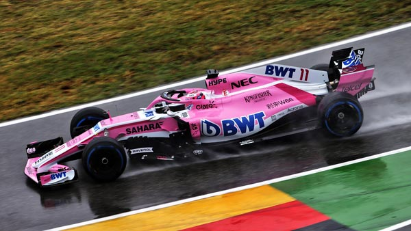 Lance Stroll's Father Buys Force India F1 Team; To Race For Them In 2019