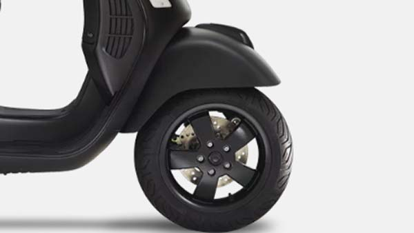 Vespa Notte Launched In India At Rs 70,285: Specifications, Features And Images
