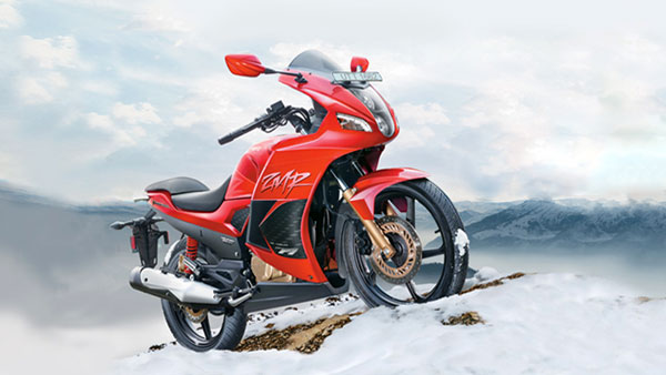 2018 Hero Karizma ZMR Re-Launched In India — Prices Start At Rs 1.08 lakh