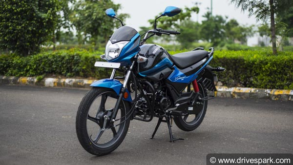 Hero MotoCorp Increases Prices Across Their Range By Rs 500