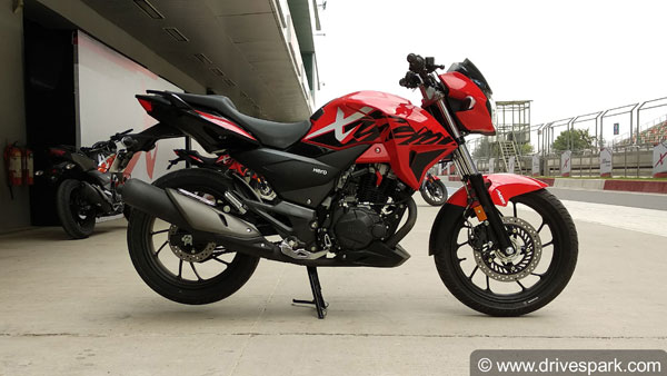 Hero Xtreme 200R To Launch Pan India, This Diwali — The Motorcycle Is Already On Sale In Northeastern States