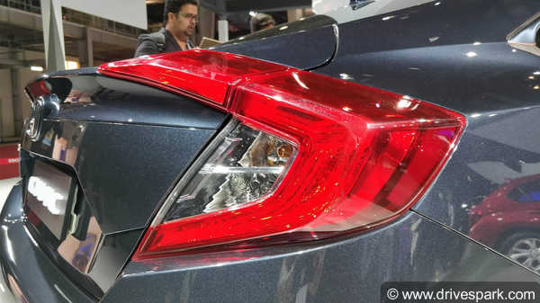 New Honda Civic Diesel To Get An Automatic Transmission For The First Time