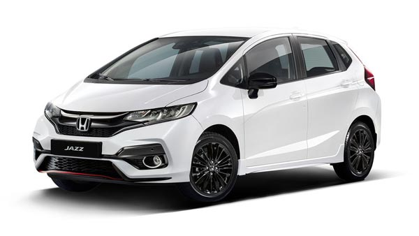 2018 Honda Jazz Facelift Variants In Detail — Leaked Ahead Of Launch