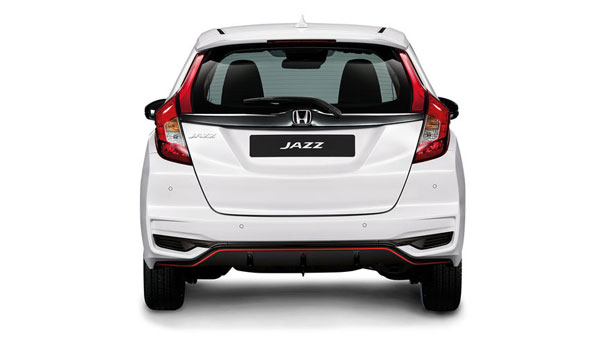 Honda Jazz Facelift To Be Launched In India; Details Revealed