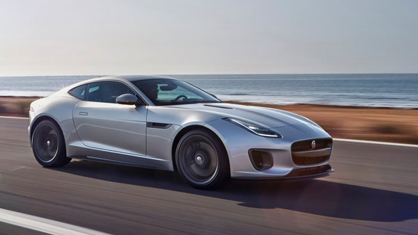 Jaguar F-Type Ingenium Petrol Launched In India; Prices Start At Rs 90.93 Lakh