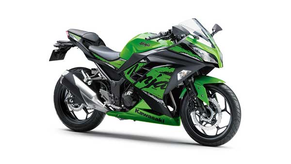 2018 Kawasaki Ninja 300 ABS Launched In India At Rs 2.98 Lakh: Specifications, Features And Images