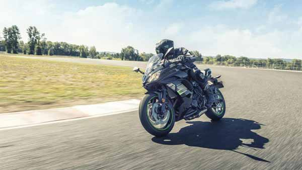 2019 Kawasaki Ninja 650 Launched In India At Rs 549 Lakh