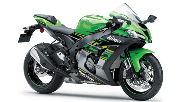 India-Assembled kawasaki ZX-10R Sold Out Within 15 Days Of Launch; Bookings Closed Temporarily
