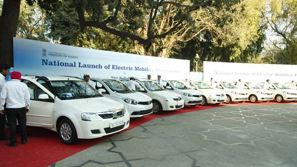 Government Cancels Second EESL Tender For EVs; Wants High-End Luxury Car Makers To Participate