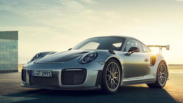 Porsche 911 GT2 RS Launched At Rs 3.88 Crore — The Most Track-Focussed Porsche Available In India