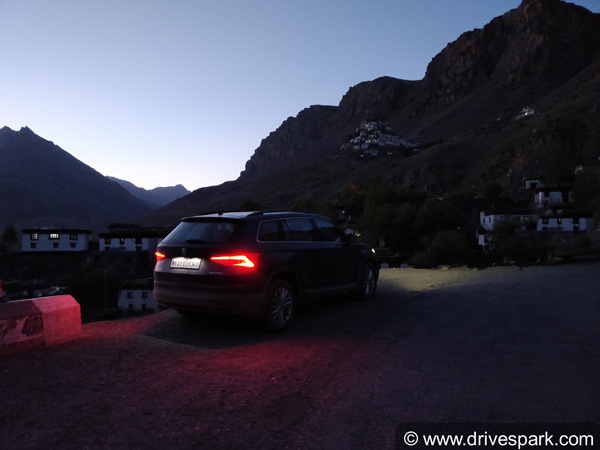 The Skoda Kodiaq Expedition — A Journey To The Spiti Valley