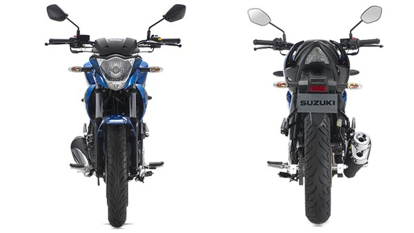Suzuki To Introduce Gixxer 250 In India - Launch Details Revealed