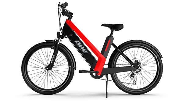 Tronx One Electric Bike Launched In India At Rs 49,999: Specifications, features and Images