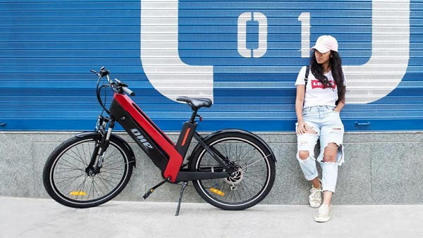 Tronx One Electric Bike Launched In India; Priced At Rs 49,999