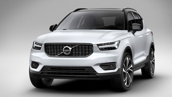 Volvo XC40 Deliveries Bangalore: Delivers 12 Units Of The SUV In Single Day