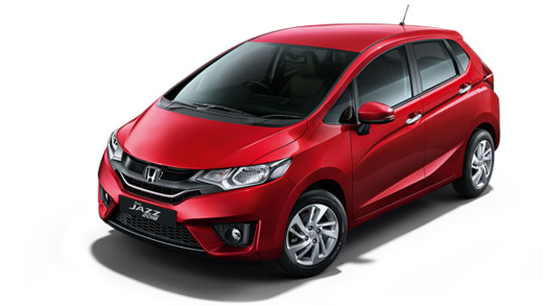 Honda Jazz 2018 Top Features To Know: New Infotainment System, Rear LED Wing Lights, New Colours & More