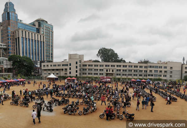 16th International Jawa Day Celebrations Bangalore