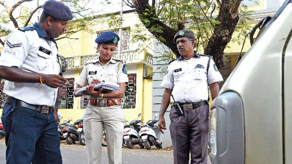 Seven Days Jail Time For Drunk Driving: Goa Police Asks To Amend Motor Vehicles Act Accordingly