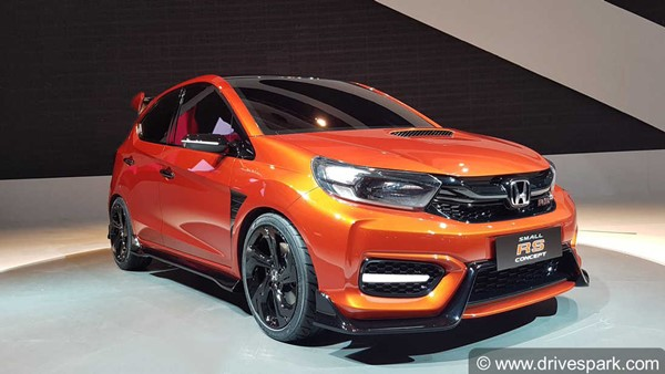 New Honda Brio To Make Its World Premiere Next Month