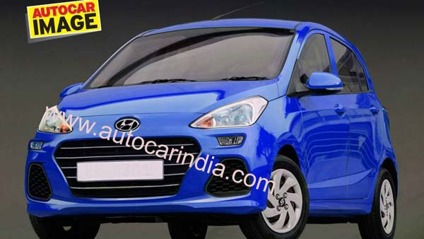 Hyundai To Reveal New Small Car Name On October 4 Will It Be The