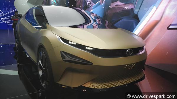 Tata 45X Premium Hatchback Launch Details Revealed