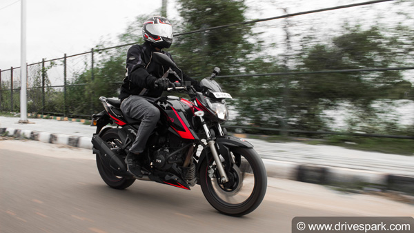 TVS Apache RTR 200 Long-Term Review — Performance, Mileage And Maintenance Costs