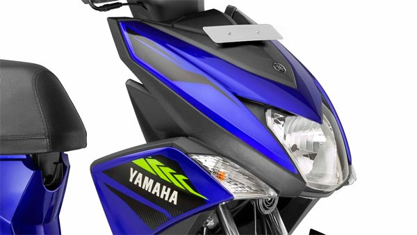 Yamaha Cygnus Ray ZR 'Street Rally' Edition Launched In India At Rs 57,898: Specification, Features And Images