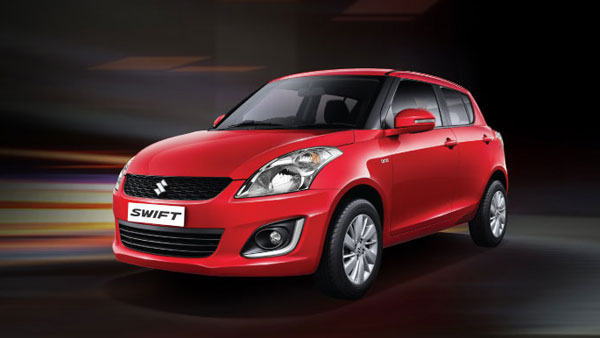 Maruti Suzuki Pays Rs 50,000 To A Swift Owner Who Had Defective