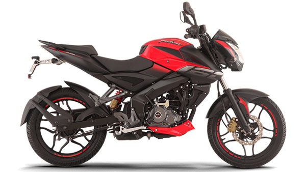Bajaj Pulsar NS 160 With ABS Launching soon