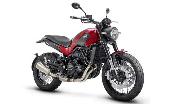 Benelli Leoncino Scrambler To Be Launched In India In 2019