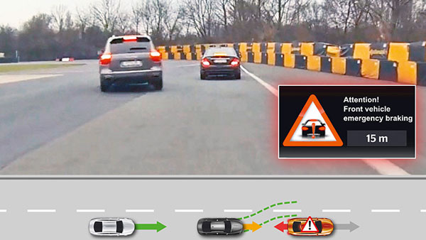 What Is Brake Assist? How Does Emergency Brake Assist Improve Safety?