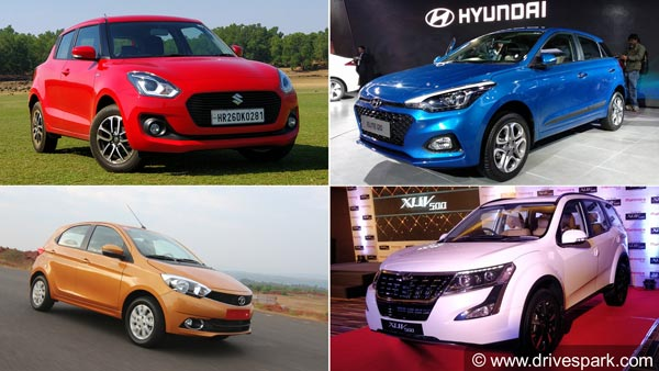 Car Sales Report July 2018: Maruti Goes Down In Sales But Still Leads The Way