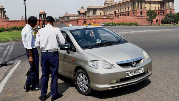 Driving Licence & RC In Digital Formats Valid — Transport Ministry Notifies The States & Police