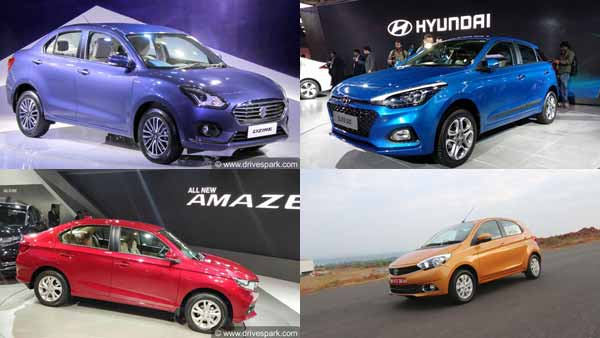 Top-Selling Cars In India July 2018 — Maruti & Hyundai Dominates While Honda Tries