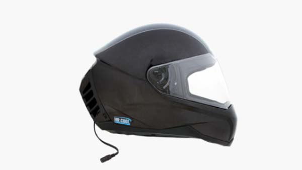 Feher Unveils The World's First Air-Conditioned Helmet; The Feher ACH-1