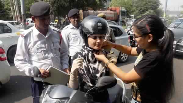 Non-ISI Helmet Sale To Be Banned Soon — Affects Foreign Helmet Brands Too