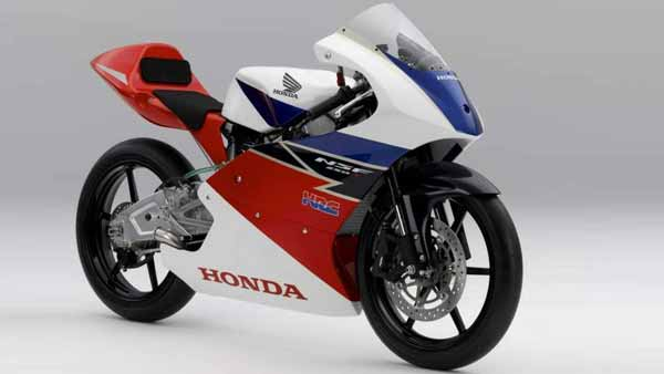 Honda To Introduce NSF 250R Moto3 Bike In India
