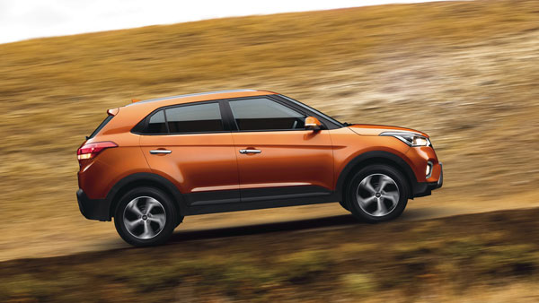 Hyundai Creta Facelift Receives Over 40,000 Bookings In Two Months