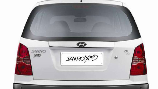Hyundai Naamkaran Contest: 'Santro' Is The Top Favourite Name For Hyundai's New Hatchback