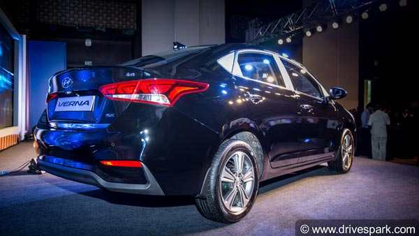 Hyundai Verna Facelift Launch Details Revealed - To Get New Petrol And Diesel Engines